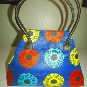 Women handmade Totes ( Two Dimensional )